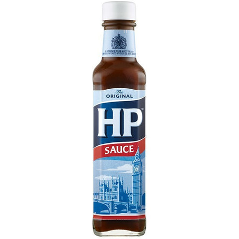 HP Brown Sauce 255gr
