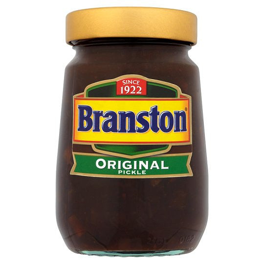 Branston Original Sweet Pickles 360gr