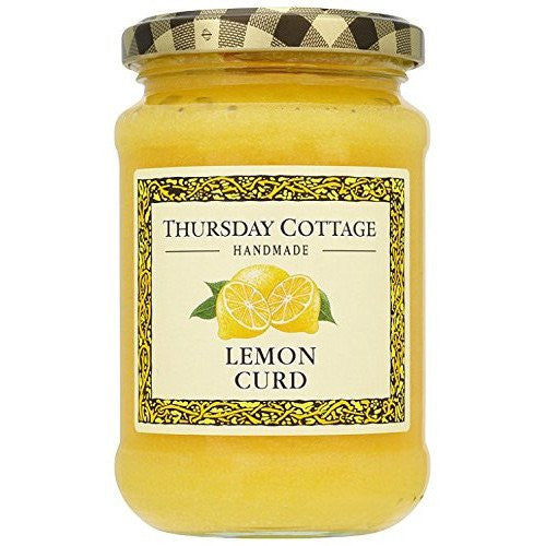 Thursday Cottage Lemon Curd 310gr