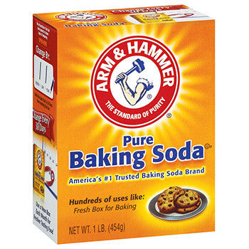 Arm & Hammer Baking Soda (454gr)
