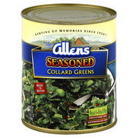Allen Seasoned Collard Greens 750gr