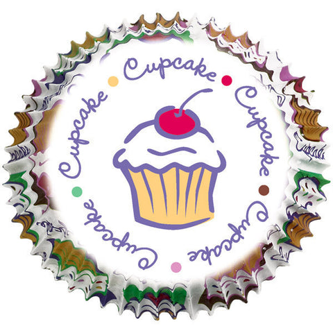 "Wilton Baking Cups ""Cupcake"""