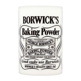 Borwicks Baking Powder 100gr