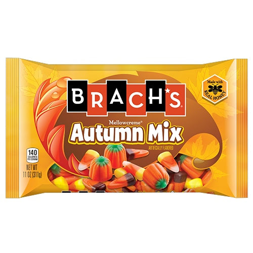 Brachs Autumn Mix 310gr