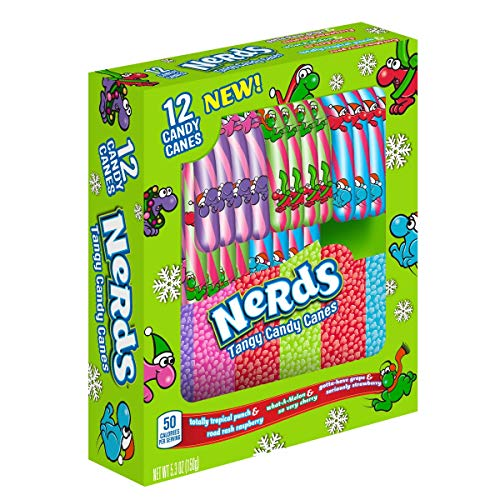 christmas nerds candy cane 150gr