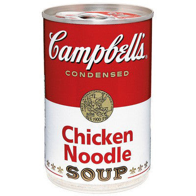 Campbell's Chicken Noodle