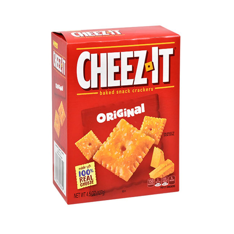 Cheez it original 200gr
