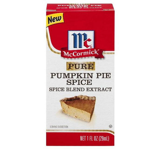 Pumpkin Pie Spice Pure