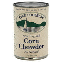 Bar Harbor Corn Chowder 425gr
