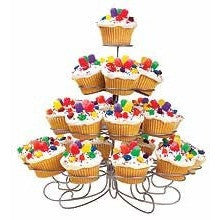 Wilton Cupcakes 'N More® 23 Count Standard Dessert Stand