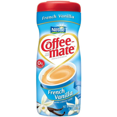 Coffee Mate French Vanilla (425gr)