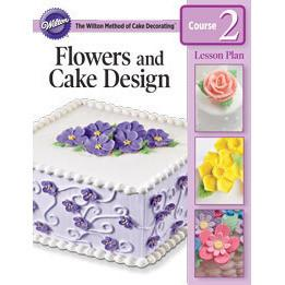 Wilton Course 2 Kit (Book & Kit Included)