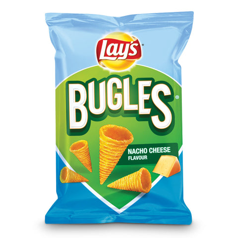 Bugles Nacho Cheese