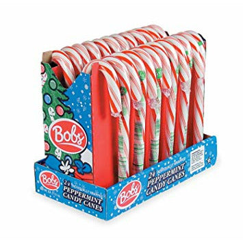 Bob's Giant Peppermint Candy Cane 70gr