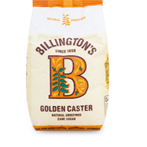 Billington Golden Caster 1kg