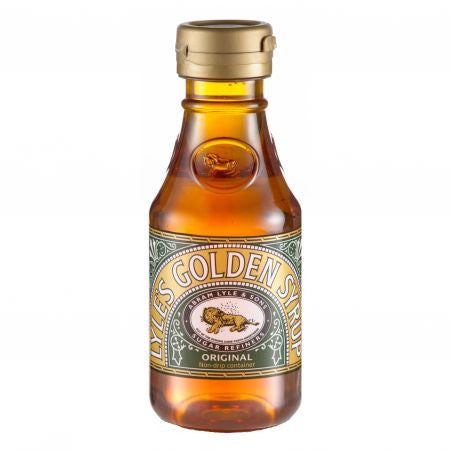 Tate & Lyle Golden Syrup Bottle (454ml)
