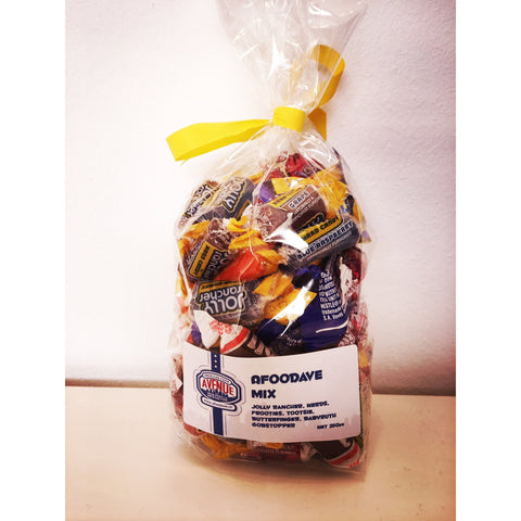 Afoodave Candy Mix 350gr
