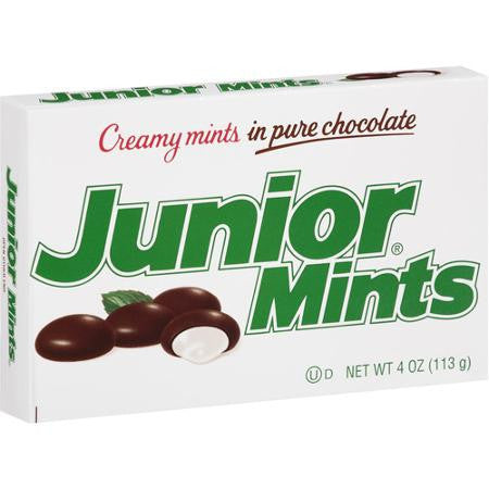 Junior Mints 110gr (Theater Box)