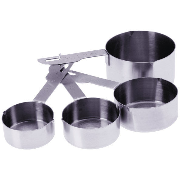 Measuring Cups (metal)