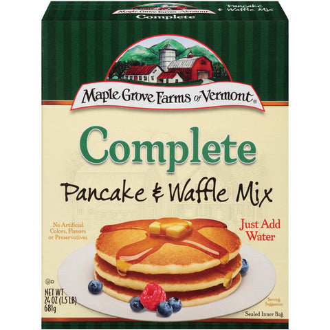 Maple Grove Farms Pancake Mix 680gr