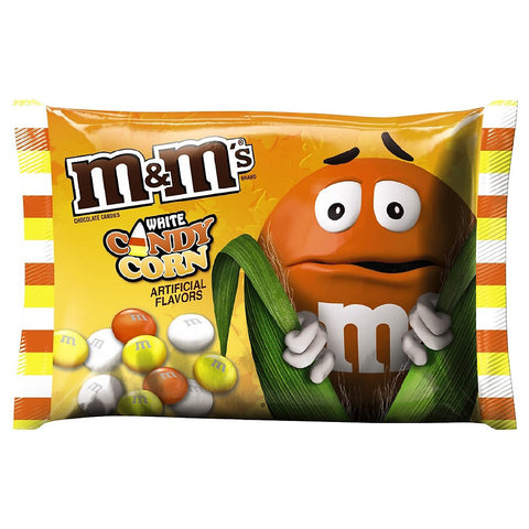 M&M's White candy corn 225gr