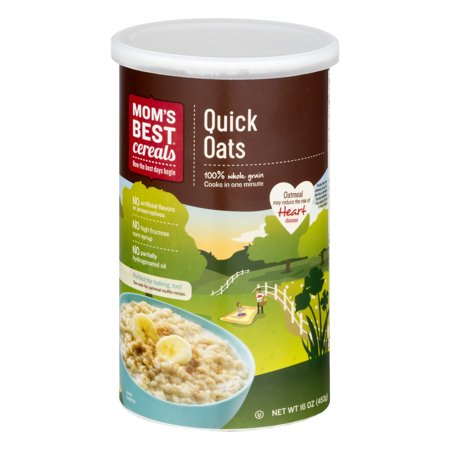 Mom's Best Oats 450gr