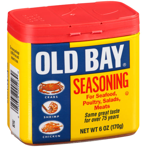 McCormick Old Bay Seasoning 170gr