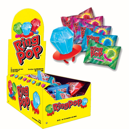 Ring Pop Original