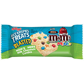 Kell Rice Krispies Treats M&M's 1pcs