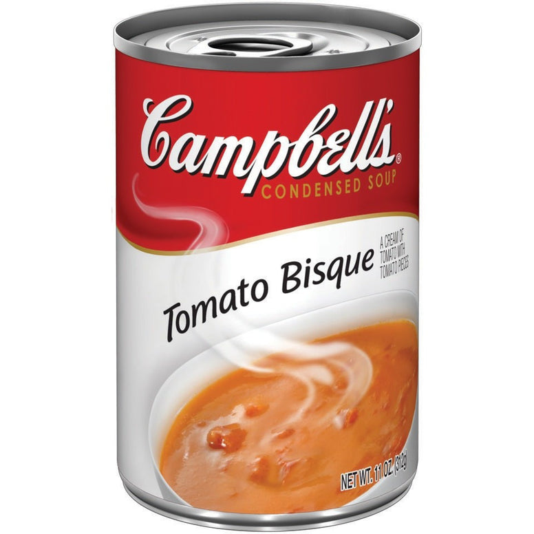 Campbell's Tomato Bisque (310gr)