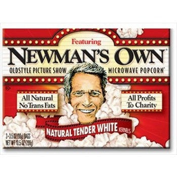 Newman's Own Natural Tender White 300gr