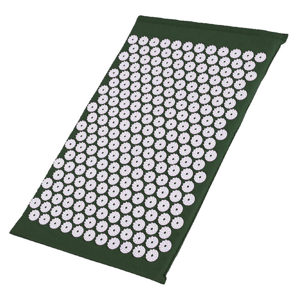 tapis acupression gonflable
