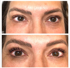 Tres Belle Spa Keratin lash Lift