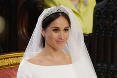 Meghan Markle wedding skin prep