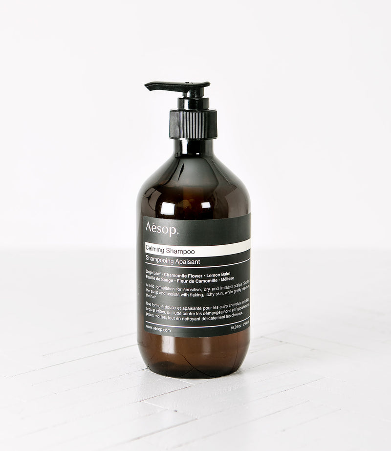 Shampooing Apaisant Aesop
