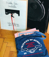 Tote Bag Friends of Music