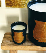 Mary Scented Candle [Cedar and Gaiac Wood]