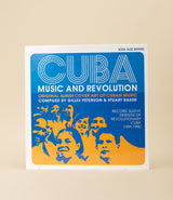 Gilles Peterson - Cuba Music and Revolution