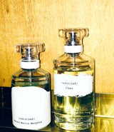 (untitled) is the first fragrance of Maison Margiela.