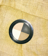 Custom Eye And Brow Quad Earth and Clay / Eyelid and Brow Palette