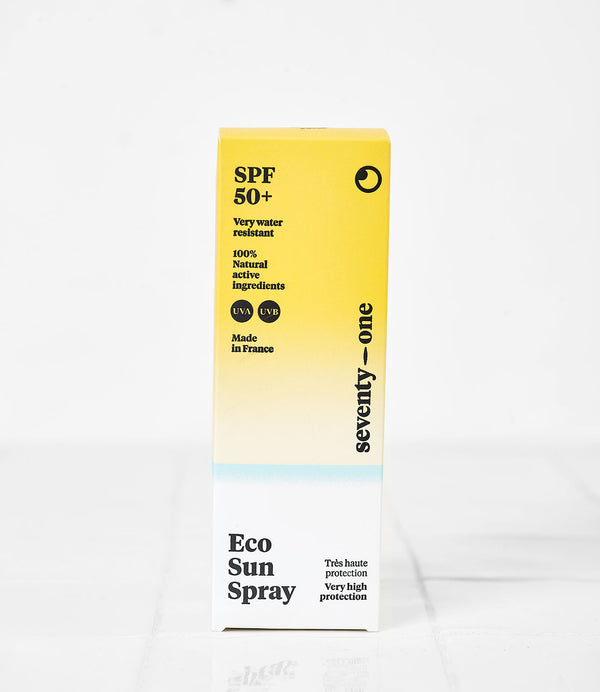 Eco Sun Spray SPF 50