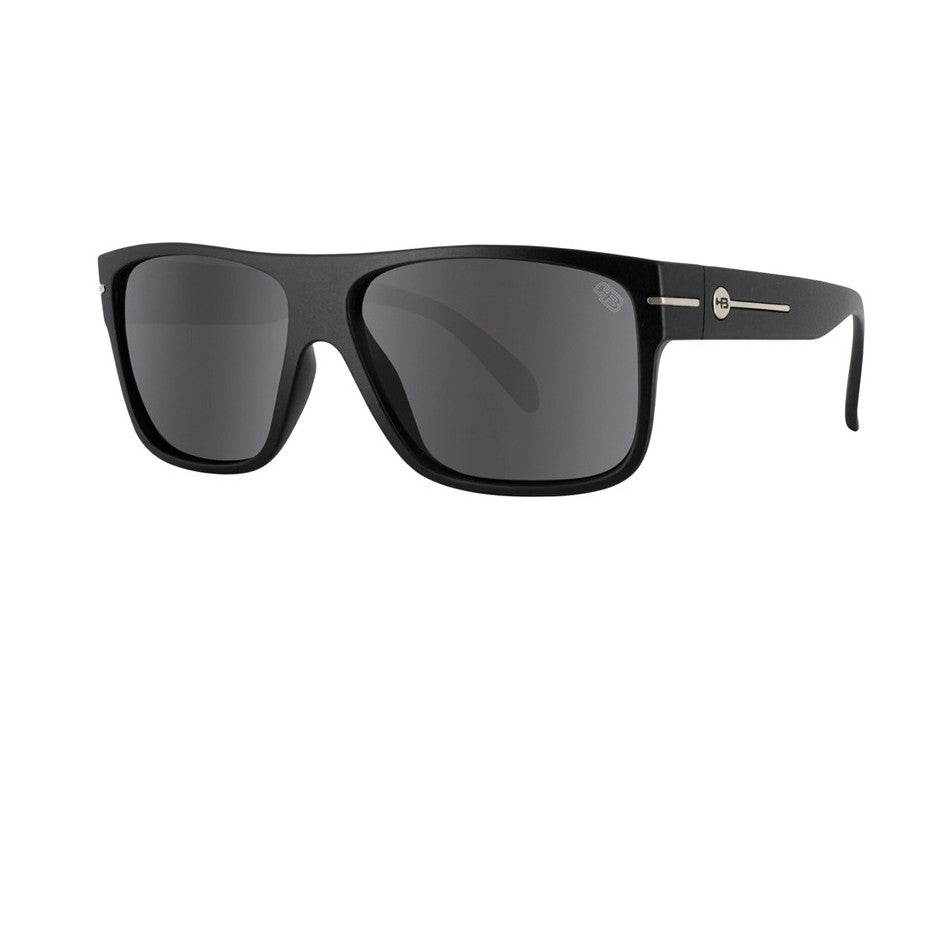 HB Sunglasses - WOULD - Black