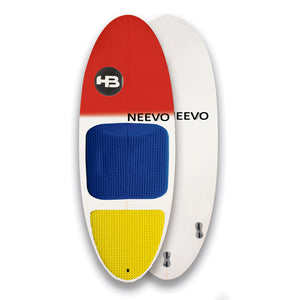 HB MODEL - Neevo Slab - Colour