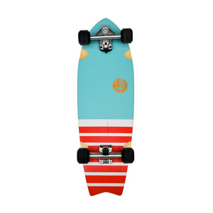 HB SKATEBOARD - SLIDE - Fish 32 Marine