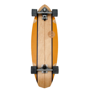 "HB SKATEBOARD - SLIDE - Diamond 32"" Waimea"