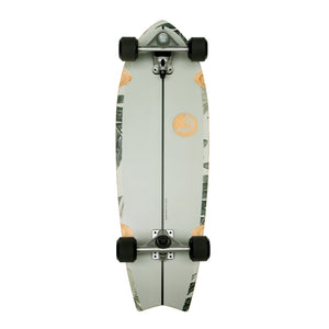 "HB SKATEBOARD - SLIDE - Fish 32"" Pavones"