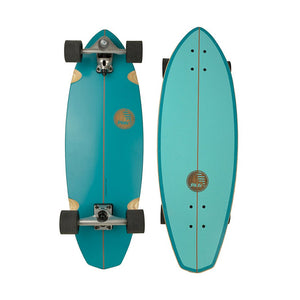 "HB SKATEBOARD - SLIDE - Diamond 32"" Abelhara"