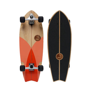 "HB SKATEBOARD - SLIDE - Fish 32"" Tuna"