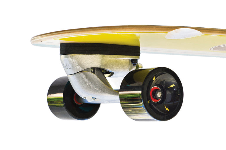 HB SKATEBOARD - SLIDE - Diamond Barracuda