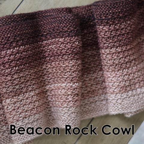 Beacon Rock Cowl